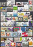 Nederland  - Selectie Zegels - Gebruikt-gebraucht-used - Afgeweekt - HV4 - Postzegels