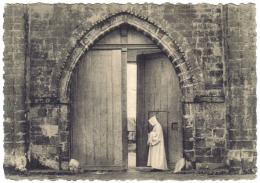 D44 - La Meilleraye-de-Bretagne - Abbaye De Melleray - Vieille Porte Du XIIème Siècle - Altri Comuni
