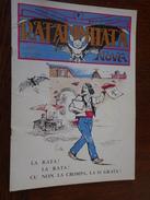 Livre En Niçois RATAPINIATA NOVA - Livres, BD, Revues