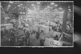 KOLN  VOYAGE PHOTOGRPAHES FRANCAIS 1958 EXPOSITION SALON PHOTO  CP   PHOTO    ORIGINALE 1948 ETC - Allemagne