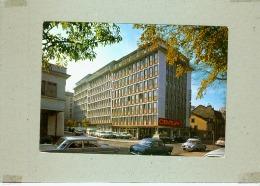 CP.  GENEVE.  HOTEL  CENTURY - GE Geneva