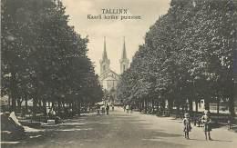 E-16 -2353 :  TALLINN - Estonie