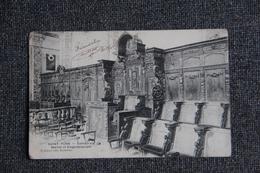 SAINT PONS - Cathédrale Et Siège Episcopal - Saint-Pons-de-Thomières