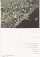 Falkland Islands Stanley Postcard Unused (33325) - Falklandeilanden
