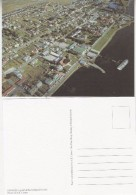 Falkland Islands Stanley Postcard Unused (33325) - Falkland