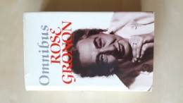 Omnibus Rose Gronon, De Heks, Ik Zal Leven, Iokasta, Davidsfonds, 514 Blz., 1982 - Books, Magazines, Comics