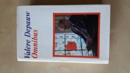 Omnibus Valere Depauw, Verhalen, Davidsfonds, 541 Blz., 1981 - Books, Magazines, Comics