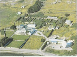 Falkland Islands Government House Postcard Unused (33328) - Falklandeilanden