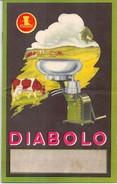 AGRICULTURE Années 1920 Société Diabolo( SUEDE) 5 Documents (dont Un Livret 8 Pages) Ecrémeuses Suédoises - Landbouw