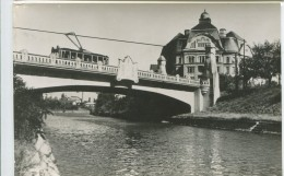 Timisoara - Bridge Over The Bega - Romania