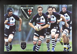 PADOVA RUGBY PETRARCA - Rugby