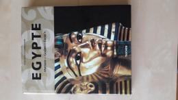 Egypte, Mensen - Goden - Farao's Door Rose-Marie & Rainer Hagen, Taschen, 140 Blz., 2005 - Books, Magazines, Comics
