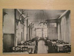 Inselsberg , Hotel Gotha  / German Empire, Deutsches Reich - Deutschland