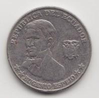 @Y@    Ecuador  10 Centavos 2000    (3491)