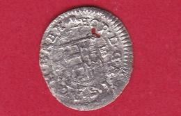 Hongrie - Léopold 1er - 1 Denier Argent - 1679 - Hungary