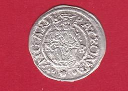 Hongrie - Maximilien II - 1 Denier Argent - 1569 - Hungary