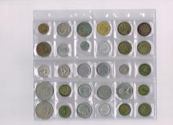 30 X Hong - Kong,Australia,Canada,Grèce,Turquie,Singapore,CCCP,Sverige,Venezuela,Yugoslavija,Ceskoslovenska.... - Specimen