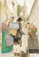COLPORTEUR A EMBRUN (dil193) - Bourses & Salons De Collections