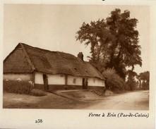 1927 - Héliogravure - Érin (Pas-de-Calais) - Une Ferme - FRANCO DE PORT - Non Classificati
