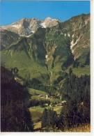 SCHRÖCKEN Im Bregenzerwald - Österreich