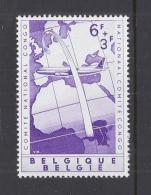 Belgie - Belgique 1149 - V   VARIETEIT  Postfris - Neuf - Variétés Et Curiosités