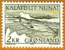 Groênland **LUXE 1975 P 80 - Ungebraucht