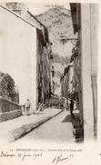 """1 Cpa Briançon """"pionnière 1902"""" - Briancon"""