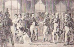 Histoire De France        14        Napoléon Proclamé Empereur - History