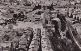 PALAIS DE MONACO VUE AERIENNE (dil193) - Prinselijk Paleis
