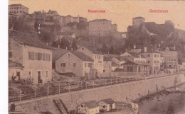 HERCEGNOVI -CASTELNUOVO - Montenegro