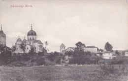 MANASTIR ZICA - Serbie