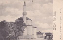 BEOGRAD-BARJAK DZAMIJA - MOSQUE - MOSCHEE - Serbie