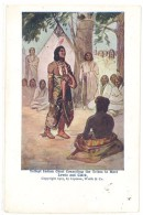 Cpa Usa - Yellept Indian Chief ... To Meet Lewis And Clark ( Indiens )  ((S.705)) - Etats-Unis