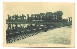 Thoissey   Le Barrage - France