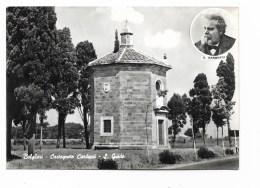 BOLGHERI CASTAGNETO CARDUCCI - S.GUIDO - VIAGGIATA FG - Livorno