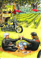 Australia 2012 Maxicard Scott #3764 60c Motorcyclists Lunching At Margaret River Road Trips First Day Issue - Maximumkarten (MC)