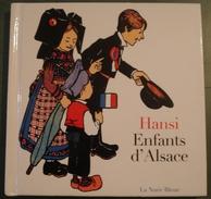 HANSI : ENFANTS D'ALSACE - La Nuée Bleue 2003 - Other
