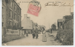 CAROLLES - Le Village - Other Municipalities
