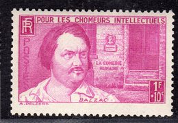 N° 463 Neuf ** Gomme D'Origine Sans Charnière à 16% De La Cote  TTB - France