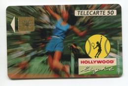 Télécarte 50 Unités- 20000 Exemplaires - Francia