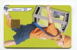 Télécarte 50 Unités- - 2006
