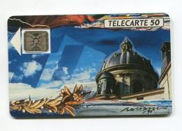 Télécarte 50 Unités- - Francia