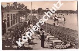 HO - Gaststätte Kornhaus,  Dessau  (z3814) - Dessau