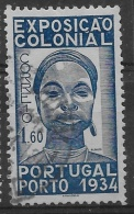 Portugal -  Yvert.574 Oblit. - 1910-... République