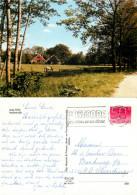 Heijinkdijk, Aalten, Gelderland, Netherlands Postcard Posted 1986 Stamp - Aalten