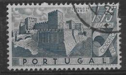 Portugal -  Yvert.680 Oblit. - 1910-... République