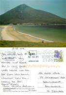Slievemore, Achill Island, Mayo, Ireland Postcard Posted 2007 Stamp - Mayo