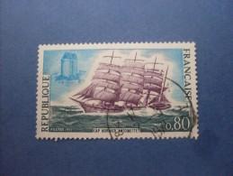 N° 1674 - France