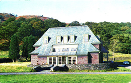 CUMBRIA - BORROWDALE - GLARAMARA CHA GUEST HOUSE Cu1086 - Cumberland/ Westmorland