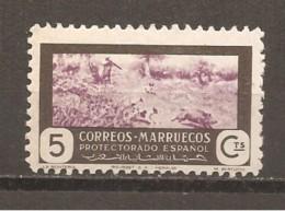 Marruecos Español - Edifil 330 - Yvert 407 (MNH/**) - Marruecos Español